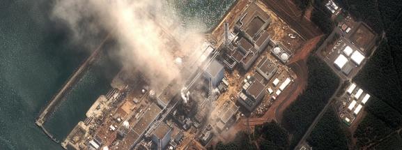 Fukushima e il mare
