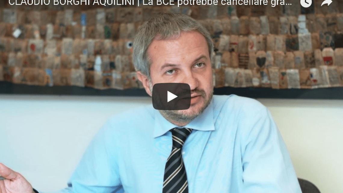 Lezioni di economia spicciola di Claudio Borghi