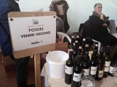 I grandi vini di Raffaello Annichiarico.