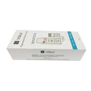 Vitilox® Vitiligo Pigmentation Cream & T-Cell-V