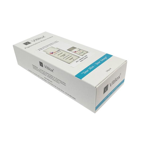 Vitilox® Pigmentation Cream & T-Cell-V