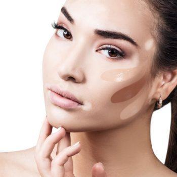 Vitiligo Low Body Coverage