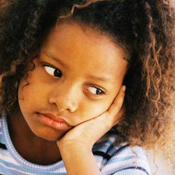 Coping with Vitiligo Case Study