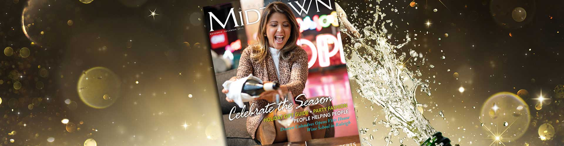 Midtown Magazine