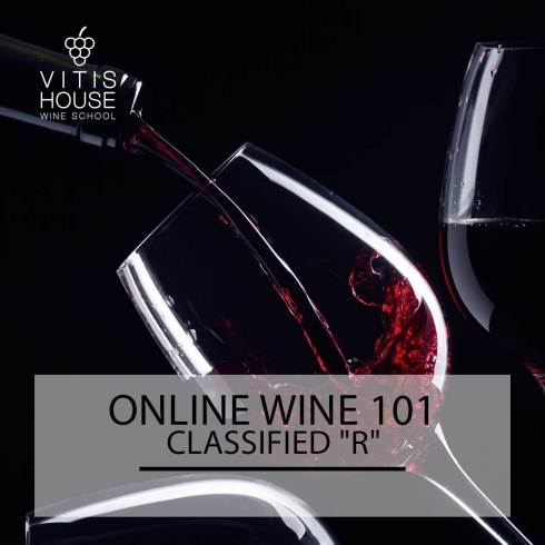 vitis house online wine 101 classified r