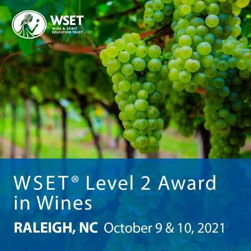 vitis house wset level 2 award in wines