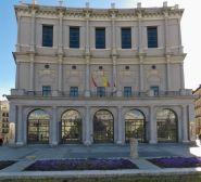 Obras de teatro en Madrid