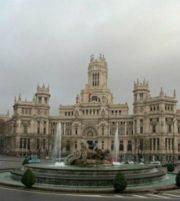 The best Blogs in Madrid