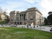 5 Museos gratis en Madrid