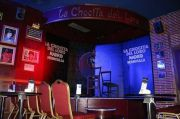 The best theater cafe of Madrid