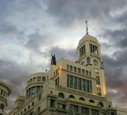 The best viewpoints of Madrid