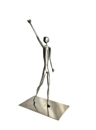 Sculpture Metal vitoartmetal