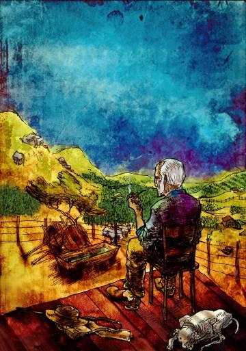 Edição #5 - Desenho e Pintura Digital