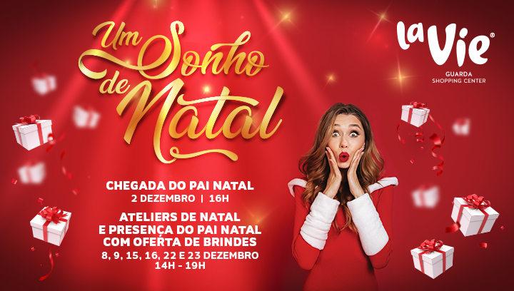 La Vie Guarda - Natal 2018