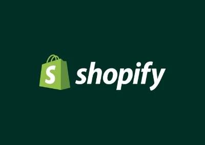 Shopify – Plataforma de ecommerce