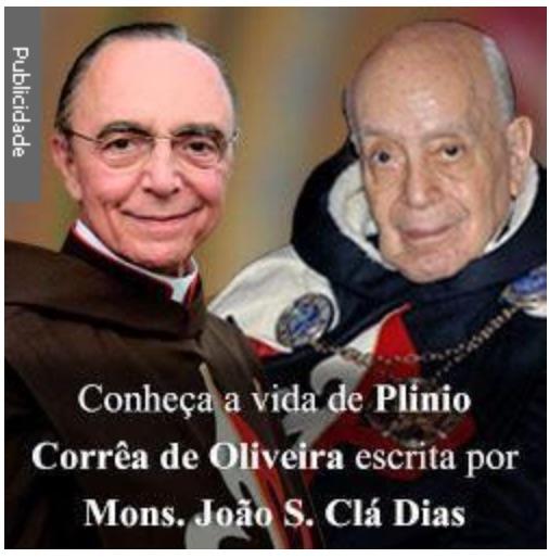 O dom de Sabedoria na mente, vida e obra de Plinio Corrêa de Oliveira