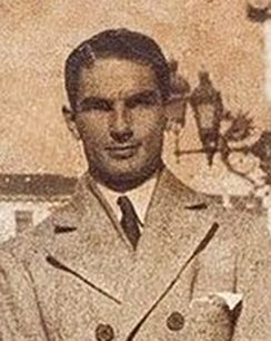 La Historia. LA ÉPOCA DE AMILIBIA. PARTE PRIMERA. METER EN CINTURA A LOS SINDICALISTAS. ENERO A ABRIL DE 1932