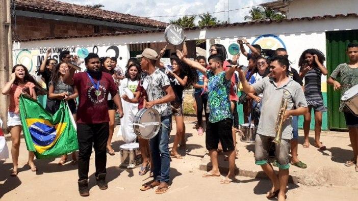 2º Encontro de Bandas - Uruará PA