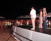Associação Comercial de Vitória do Xingu, realiza Réveillon com apoio da prefeitura municipal