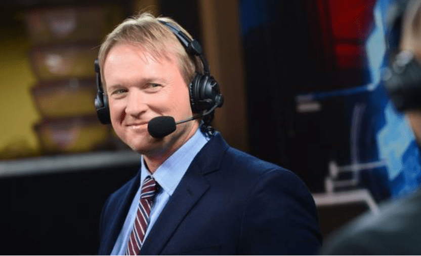 Gruden's constant hints of coaching return now beyond tiresome