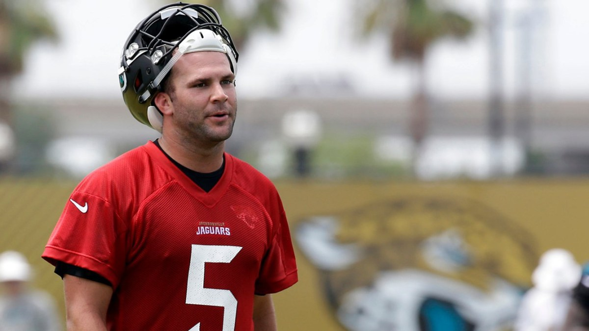 Bortles' garbage-time stats are another damning indictment