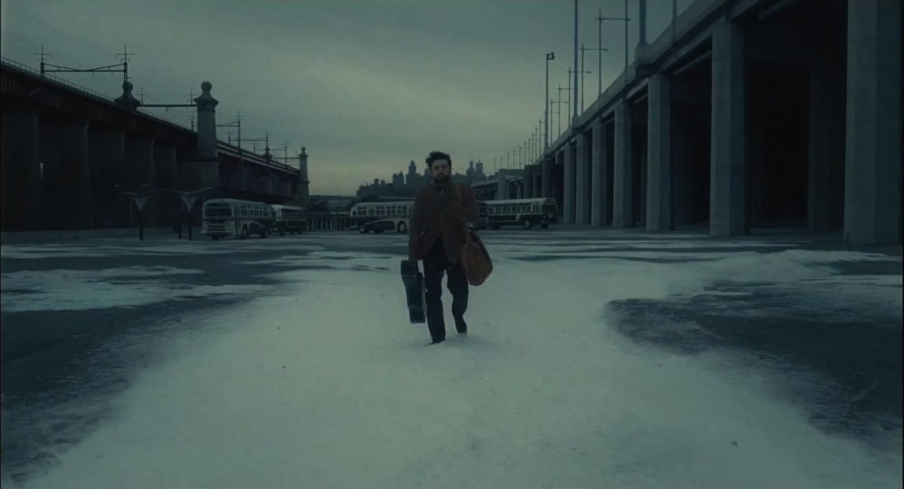 Inside Llewyn Davis restricted