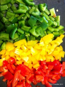 rasta peppers