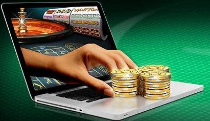 パソコンでカジノ