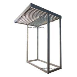 Экспозитор для межкомнатных дверей на 20 мест