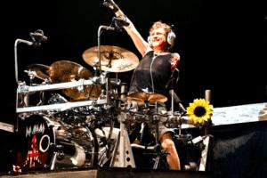 Rick Allen batería de Def Leppard, del dolor a la inspiración