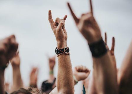 Las personas que escuchan rock son más inteligentes