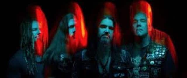 Conoce la nueva alineación de Machine Head que incluye a miembro de Decapitated
