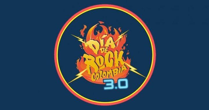DÍA DE ROCK COLOMBIA 3.0: Realidad Virtual sin precedentes