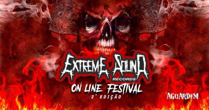 Extreme Sound Records Online Festival anuncia la segunda edición y lanza el cartel