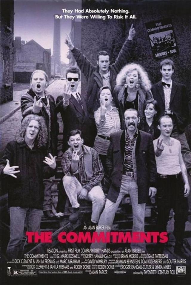 Los_Commitments-pelicula vitrina rock