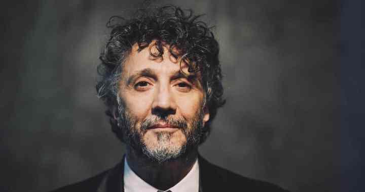 'El amor después del amor', biografía de Fito Páez, llegará a Netflix