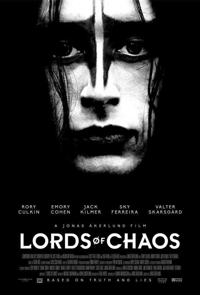 lord of chaos pelicula vitrina rock