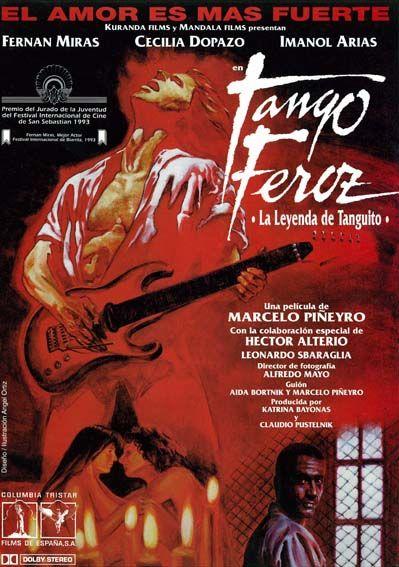 tango feroz pelicula vitrina rock
