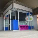 Islas para Joyerias en Aeropuertos en Vallarta