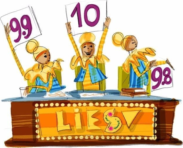 LIESV abre inscrições para o corpo de julgadores do Carnaval Virtual 2021. Confira o edital.