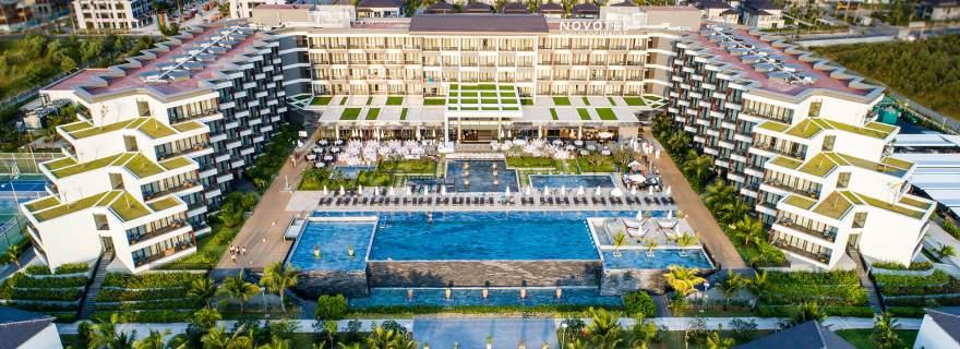 Biệt thự nghỉ dưỡng Sonasea Villas & Resort