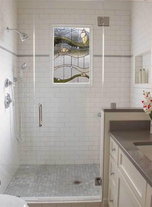 διακόσμηση μπάνιου