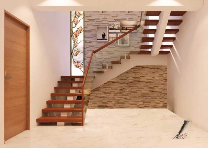 εσωτερικη-σκαλα σπιτιου διακοσμηση