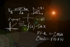 matematiske gåter