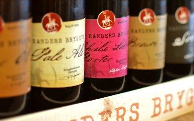 Kom til ølsmagning i Vitten Forsamlingshus med R2Brewery