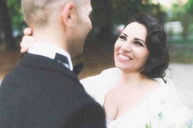 Fine Art wedding film