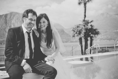 Wedding Photographer Varenna