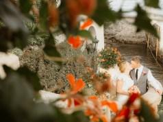 Wedding photography villa Balbianello