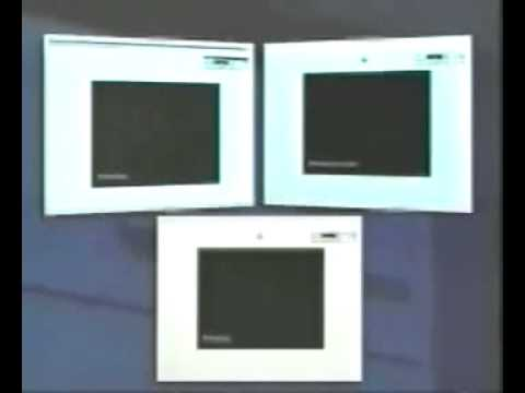 Apple Back on Track 1998: Steve Jobs introduces first iMac