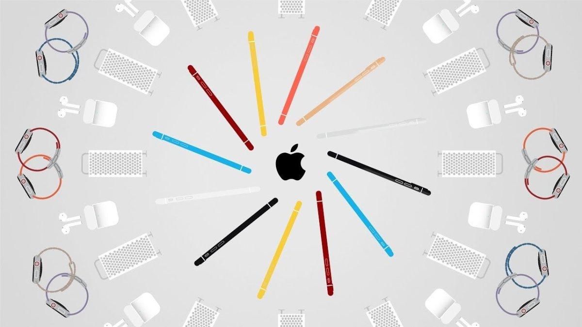 Ecco tutti i video mostrati da Apple durante l'evento dedicato agli iPhone 11 [Video]